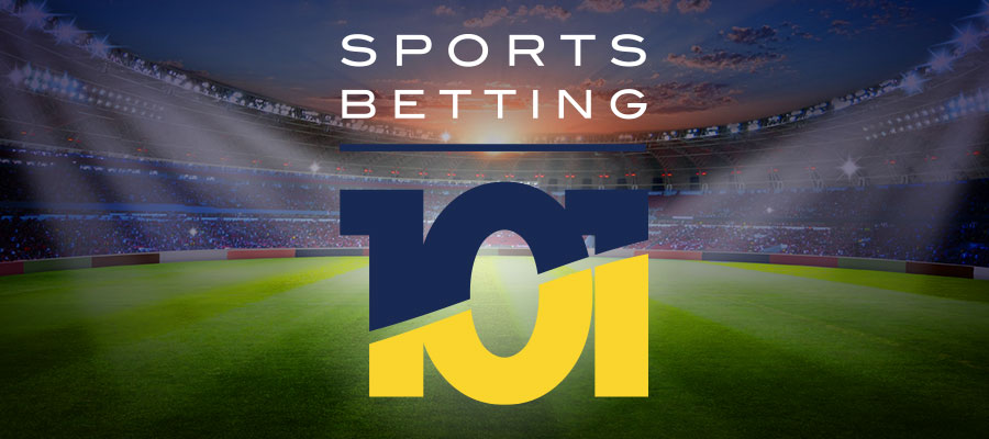 sports bet 101 session