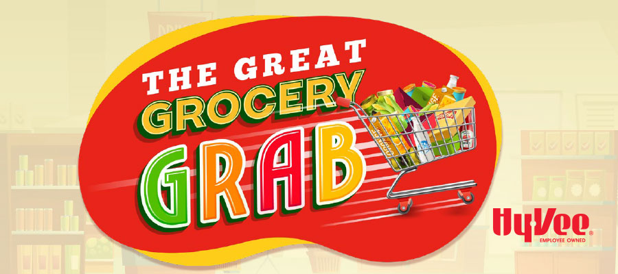 The Great Grocery Grab